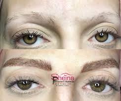 sheina permanent makeup center gift