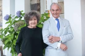 Clarice Smith & Richard May – Middleburg Life