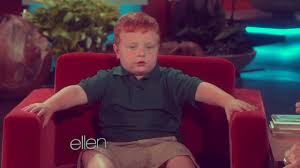 Vietsub ELLEN SHOW] Noah Ritter is back !! - YouTube