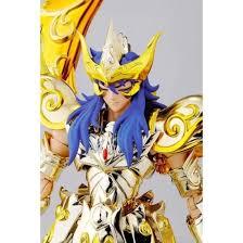 figurine saint seiya soul of gold myth