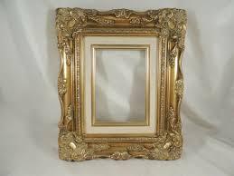 ikea virserum frame gold 5x7 603 785 13