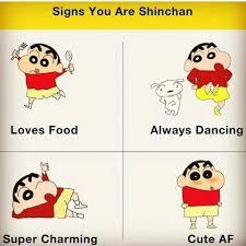 shinchan trolls home facebook