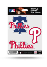 Philadelphia Phillies License Plate Frames Phillies Car Decals Phillies Car Accessories