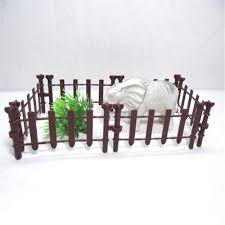 10pcs Farm Animals Fence Toys Military Fence Simulation Model Toy For Children Buy At A Low Prices On Joom E Commerce Platform
