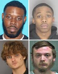 Three double homicides No. 2 story of year - News - Times Record - Fort  Smith, AR
