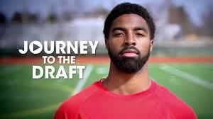 Basketball Star To NFL CB | Quinten Rollins' Journey To The Draft - YouTube