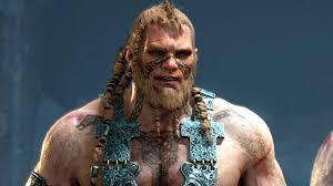 god of war ps magni modi boss fight