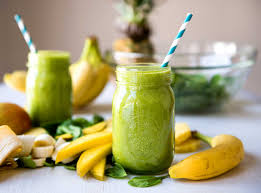 the best green smoothie recipe ever