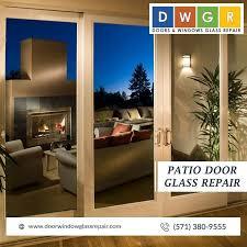 patio door glass repair glassrepair if