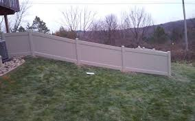 Pro Fence Railing Residential Fencing Photo Album Privacy Fence Installation In Beaver Falls Pa
