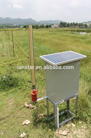 Anti Touching Electronic Fence Energizer Protect Farm View Farm Electric Fence Energizer For Security Lanstar Product Details From Shenzhen Lanstar Technology Co Ltd On Alibaba Com