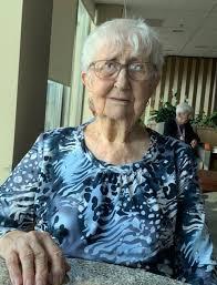 Ida Young Obituary - North Vancouver, BC