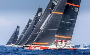 52 super series sailing week porto cervo
