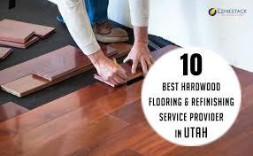 10 best hardwood flooring refinishing