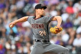 Luke Weaver's changeup has come back to him - Beyond the Box Score