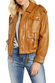 lucky brand relaxed in leather
