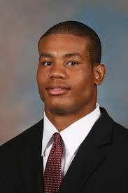 Aaron Morgan - Football - University of Louisiana Monroe Athletics