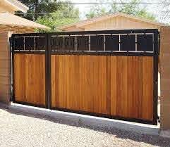 6 Persevering Clever Hacks Small Fence Garden Pool Fence Safety Pool Fence Safety Patio Fence Ideas Modern Fencin Wood Gate House Gate Design Door Gate Design