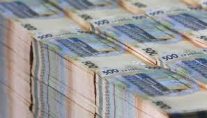 Надходження ПДВ до державного бюджету від бізнесу Луганщини склали понад 825 млн гривень