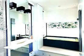 60 x 40 inch bathroom mirror