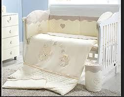 baby nursery crib bedding set for boys