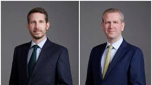 Covid-19 calls: Ian Johnson and Tom Vickers at Slaughter and May ...
