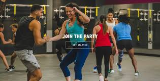 best gym membership top rated fitness