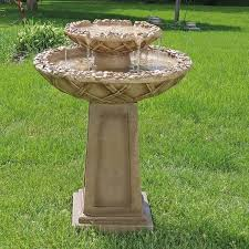 The Best Bird Bath You Can Buy Business Insider
