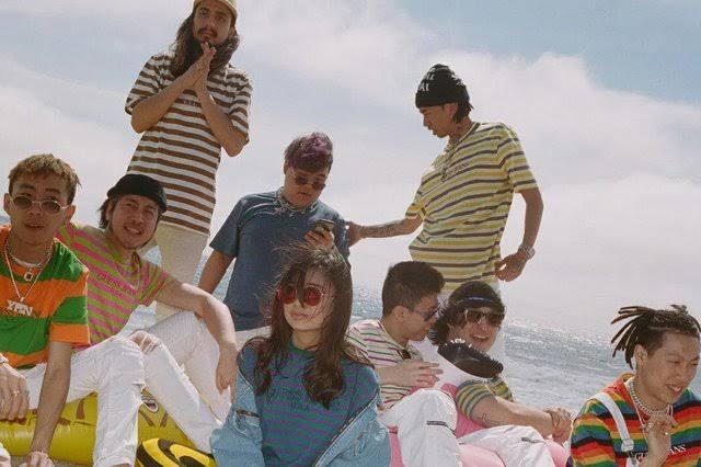 88rising, 88rising is heading to Asia in 2020