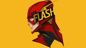 reverse flash hd wallpaper on