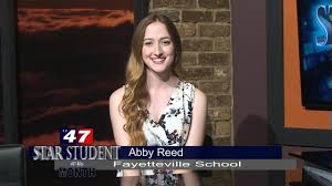Star Student, Abby Reed 03/20/2020 - YouTube