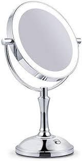 lighted makeup mirror led vanity mirror