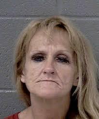 Jacqueline Martin Assault With A Deadiy Weapon Felony Conspiracy ...