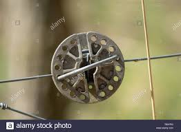 Fence Wire Strainer High Resolution Stock Photography And Images Alamy