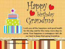 birthday wishes for grandparents greetings com