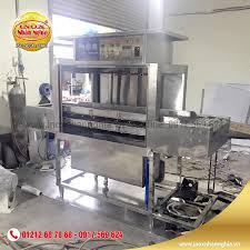 Máy rửa chén bác ly đĩa công nghiệp Nhân Nghĩa TPHCM | by CNC nhân nghĩa