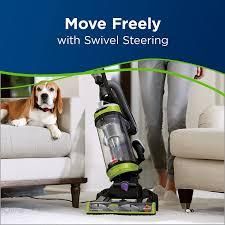 Mua BISSELL Cleanview Swivel Pet Upright Bagless Vacuum Cleaner, Green,  2252 trên Amazon Mỹ - Danh mục Máy Hút Bụi - LuxStore.Com
