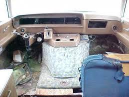 ram d r v 1972 dodge motorhome