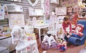 unique gift boutique morris county