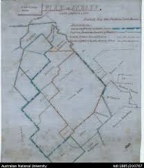 Open Research Plan Of Corona Showing A Dog And Rabbit Proof Fence