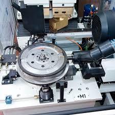 vertical balancing machine vubk50 us