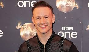 kevin clifton explains why he won t be