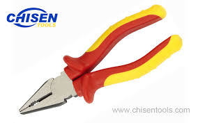 Combination Pliers Lineman S Pliers Manufacturer In China