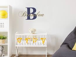 Amazon Com Custom Name Chopin Gold Series Wall Decal Nursery Baby Boy Girl Decoration Mural Wall Decal Sticker For Home Interior Decoration Car Laptop 40 X 20 Arts Crafts Sewing