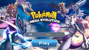 Pokemon:Mega Evolution. - Principal