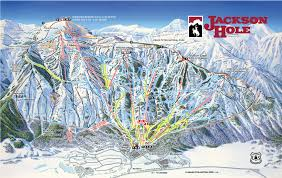 trail map winter jackson hole resort