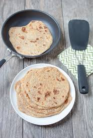 homemade whole wheat tortillas recipe