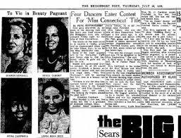 Clipping from The Bridgeport Post - Newspapers.com