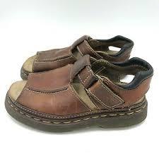 dr martens sandals made england uk 6