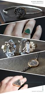 alexis russell handcrafted jewelry